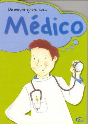 Download De Mayor Quiero Ser Medico PDF
