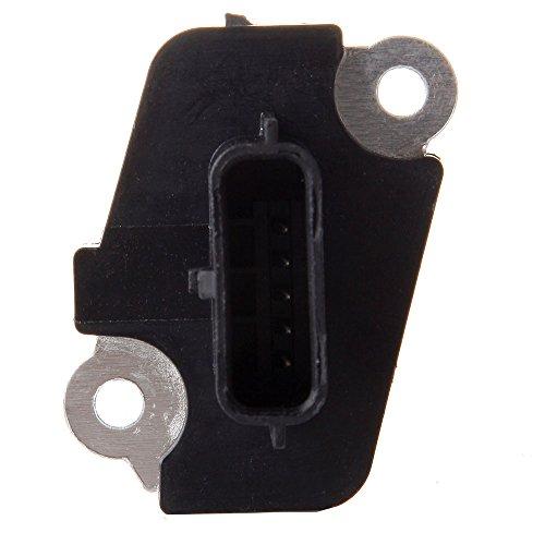 - ROADFAR Mass Air Flow Sensor Meter MAF fit for 22680-CA000 2004-2013 Nissan Titan, 2003-2013 Nissan Pathfinder