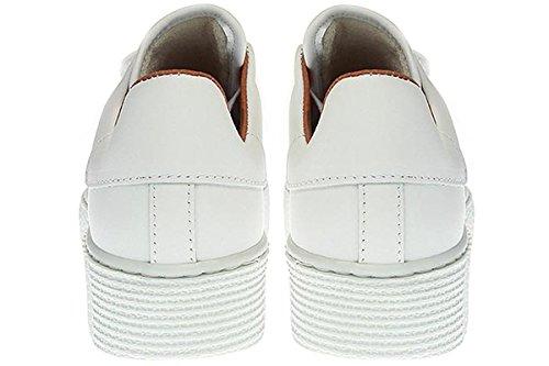 Tango Emma 13-A - Damen Schuhe Sneaker - 200-white