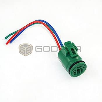 Amazon.com: Connector Alternator Plug Repair Harness Denso ... on