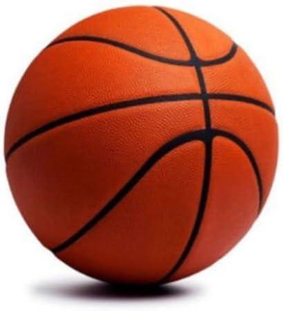 GN Enterprises GN Balón de baloncesto oficial tamaño 7 para uso al ...