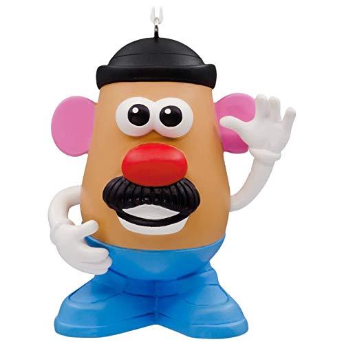 (Hallmark Christmas Ornament Mr. Potato Head)