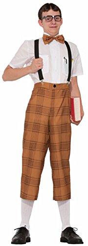 Forum Novelties Mr Nerd Men Costume -