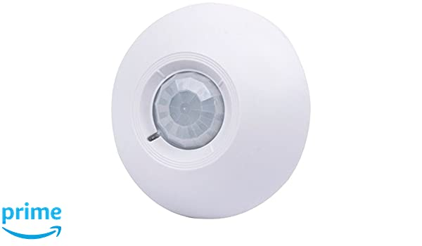 Amazon.com : SPT Security Systems 15-951 360° Fov Ceiling ...
