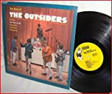 The Best of the Outsiders [Vinyl]