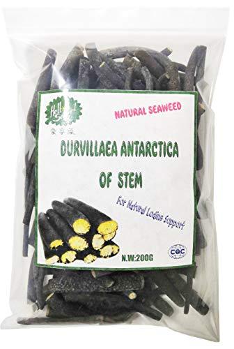 Dried Durvillaea Antarctica Brown Seaweed Food 200g (pack of 7) by Fuzhou Wonderful (Image #4)