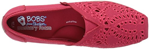 Scarpa Sunflower Highlights Donna Skechers Red XSPwUq