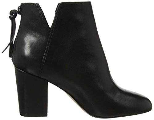 Aldo Dominicaa, Bottes Femme Noir (Black Leather)