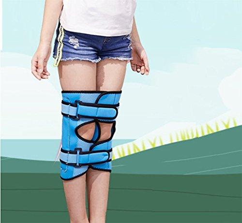 Hetao Bandage De knock Réglable Facile Redressant Jambes Enfants Confortable jambes À X Blue Correcteur 2 Plus Utiliser Jambes Bande Pour Genoux bow Les t0HtZwqdrW