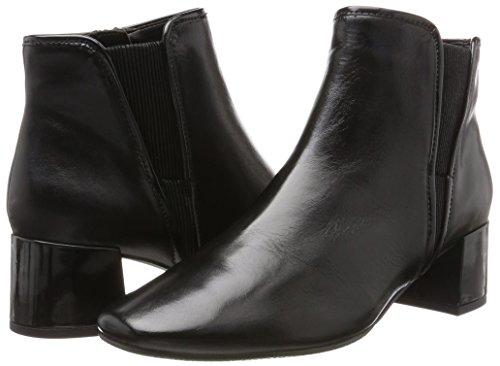 GERRY WEBER Vibie 07, Women's Ankle Boots Schwarz (Schwarz (100))