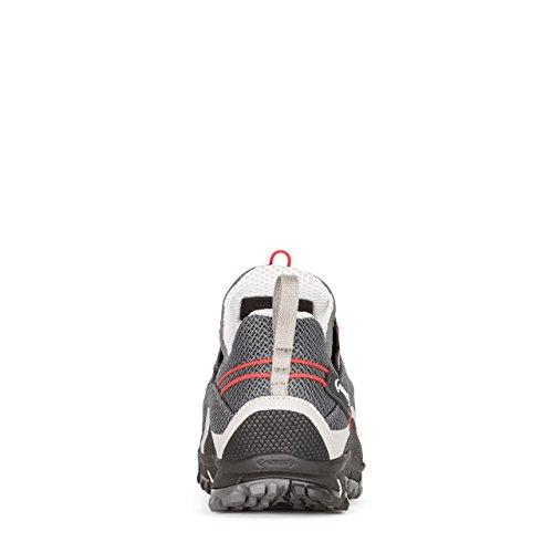 AKU Libra GTX, Scarpa da Trekking Uomo Grey/Red