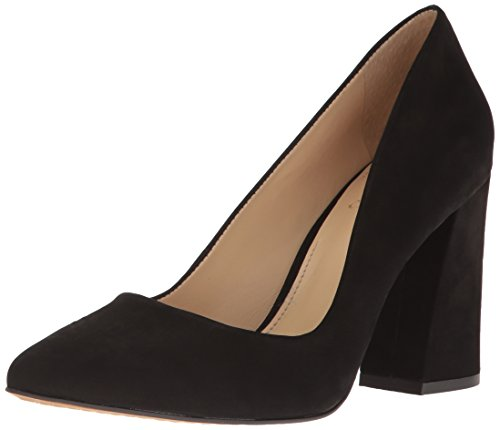 Vince Camuto Women's TALISE Pump, Black, 7 Medium US