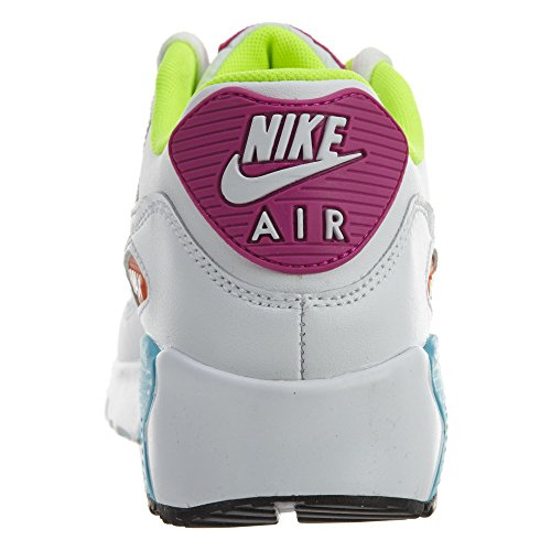 Nike Youth Air Max 90 Leather Trainers Durable Modelando nbyshop.top