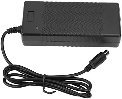 42V 2A Remplacement Chargeur Adaptateur Adaptateur de Chargeur pour Vélo électrique Chargeur de Batterie pour Xiaomi Tableau de Dérive de Monocycle à équilibrage Automatique, 2 Roues