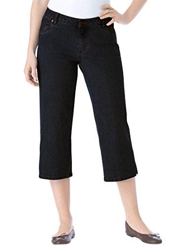 Womens Petite Stretch Length 5 Pocket