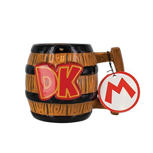 41X0tDbvmDL - Donkey Kong Mug