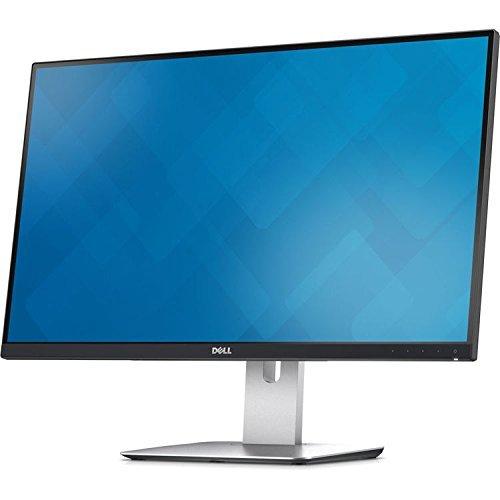 DELL UltraSharp 27 inch 16:9 2K QHD K Widescreen LCD IPS Mon