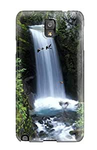 New Screensaver Tpu Skin Case Compatible With Galaxy Note 3