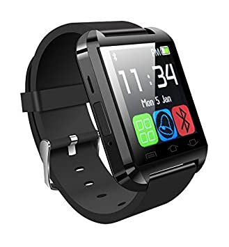 Prixton Smartwatch SW8 Bluetooth Android | Noir