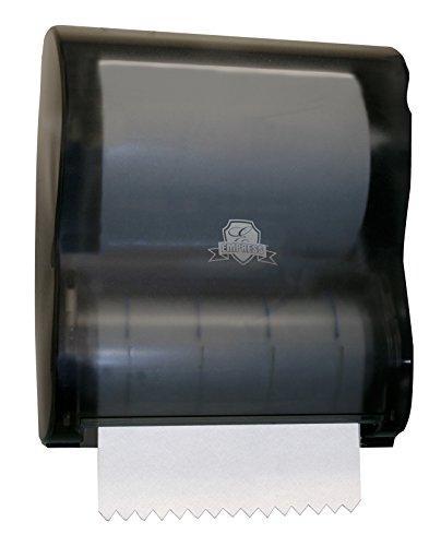 Empress ED100/ EHD100 Mechanical Hands Free Dispenser for 1080061, Tad Premium 10