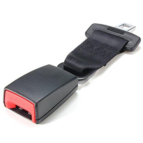 eluto e11 safety certified 9 inch car seat belt extender car seat child seat elderly pregnant. Black Bedroom Furniture Sets. Home Design Ideas