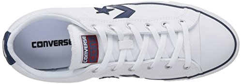 111 Navy Trainers Core Women's Sp Multicolour White Converse U10wBqgg