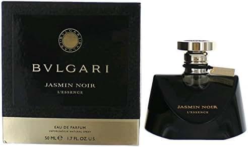 Bvlgari Jasmin Noir L 'essence Eau De Parfum for Women, 1.7 Fluid Ounce