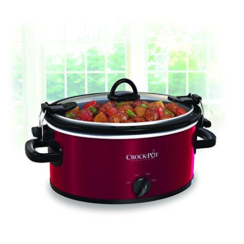 crock pot cook and carry manual