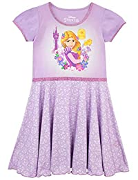 Disney Girls' Rapunzel Nightdress