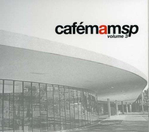 Museum Cafe - Vol. 3-Cafe Musea De Arte Moderna De Sao Paulo