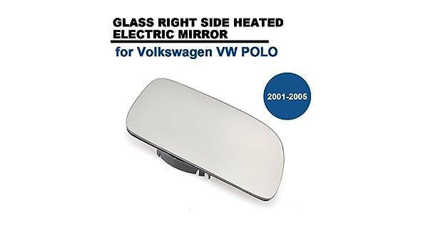 tgfof ukcw-0108 cristal de calefacción eléctrico lente de visión ...