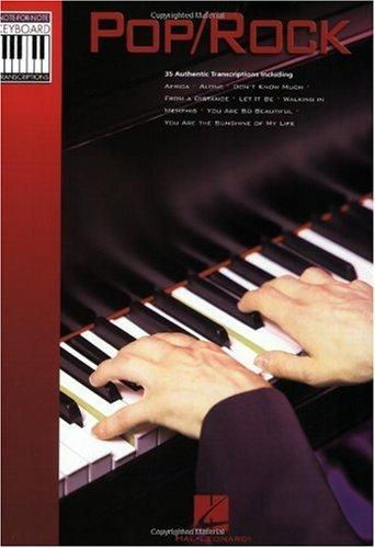pop-rock-note-for-note-keyboard-transcriptions