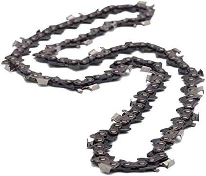 "Sword 2 Chain Fits Dolmar PS7900 50 cm 3//8/"" 72 TG 1,5 mm Saw Chain"