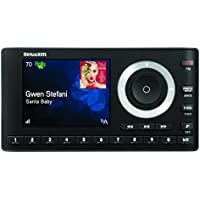 SiriusXM Satellite Radio Onyx Plus w/ Vehicle Kit (Black)