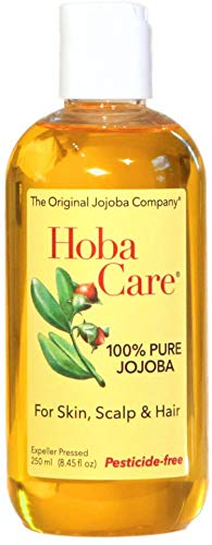 Pure Jojoba for Face and Skin