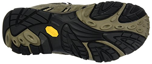 Merrell Men's Moab 2 Mid Gtx Hiking Boot