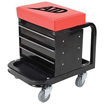 Amazon Com Atd Tools 81047 Heavy Duty Toolbox Creeper