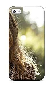 Oscar M. Gilbert's Shop New Lily Aldridge Skin Case Cover Shatterproof Case For Iphone 5c 8915712K16322755