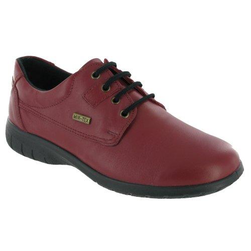 Cotswold Shoes Navy Shoe Ladies Womens Waterproof Ruscombe rX8wgq4rf