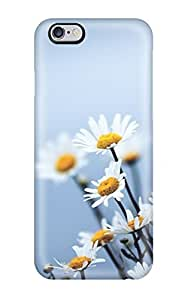 Beautifulcase case Daisies/ Fashionable C2IdRtRLB4p case cover For Iphone 6 Plus