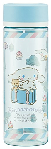 Skater Sanrio Cinnamoroll Simple Design Blow Bottle Cinnamoroll Trip PDC4