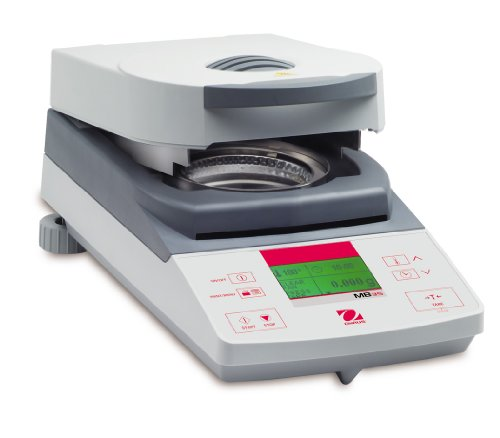 Moisture Mb35 Analyzer Ohaus (NEW Ohaus MB35 Moisture Analyzer - w/ Full Warranty & FREE 2-Day Shipping)