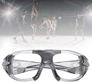 Glasses,Basketball Goggles,Safety Sports Goggles Anti Shock Basketball PC Lens Protective Glasses for Outdoor