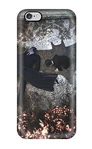 Vicky C. Parker's Shop 8010026K13273147 Case Cover Batman/ Fashionable Case For Iphone 6 Plus