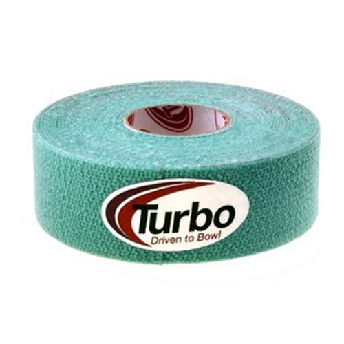 Turbo Grips Course Fitting Uncut Tape Roll, Mint by Turbo Grips