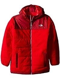 Boy's True Of False Reversible Jacket