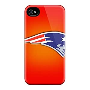 Defender Cases With Nice Appearance (new England Patriots) For Case Samsung Galaxy Note 2 N7100 Cover