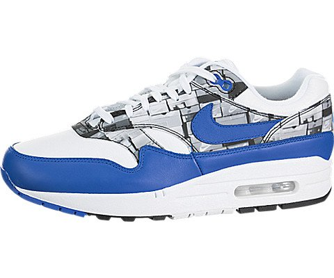 new design preview of lowest price Nike Air Max 1 Print (We Love