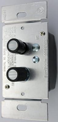 Classic Accents Narrow 200 Watt Three Wat Dimmer