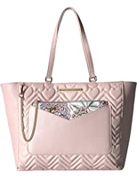 Women's Tote with Pouch